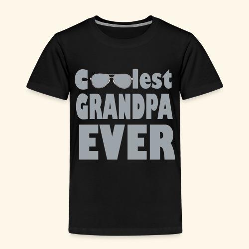 Nonno - Maglietta Premium per bambini