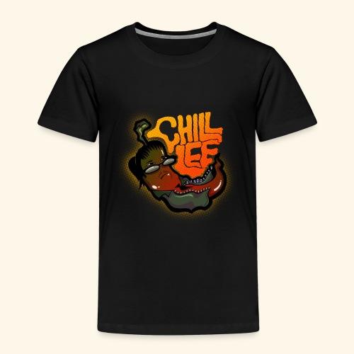 CHILL LEE - Kids' Premium T-Shirt