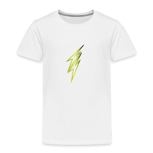 fulmine - Maglietta Premium per bambini