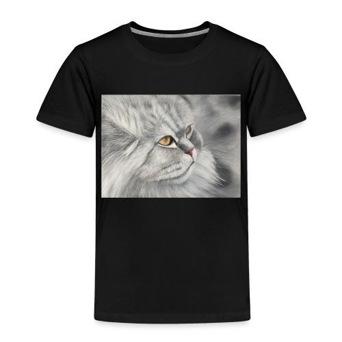 Greta von der Pelz - Kinder Premium T-Shirt