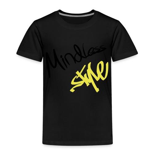 Mindless 4 - Kinder Premium T-Shirt