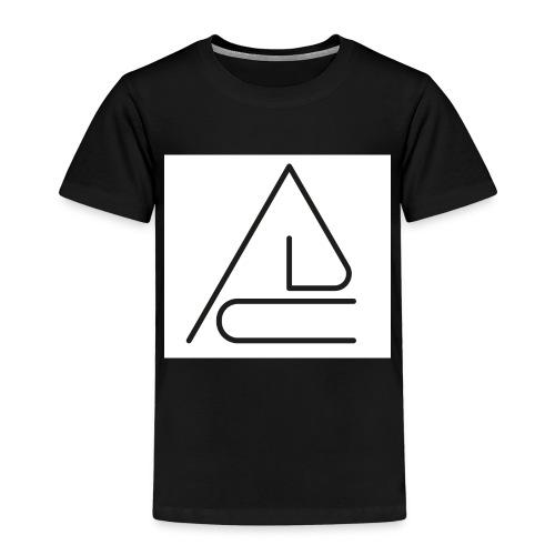 alex - edit2 Basecamp - Kinder Premium T-Shirt
