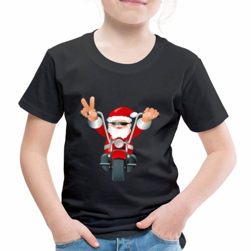 Father X-Mas - Kids' Premium T-Shirt