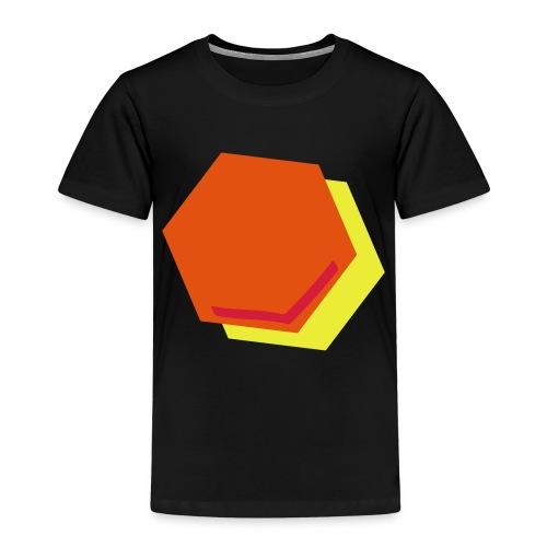 detail2 - Kinderen Premium T-shirt