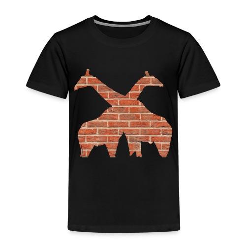 Brick Savannah - Premium-T-shirt barn