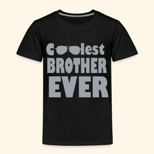 Fratello migliore - Maglietta Premium per bambini