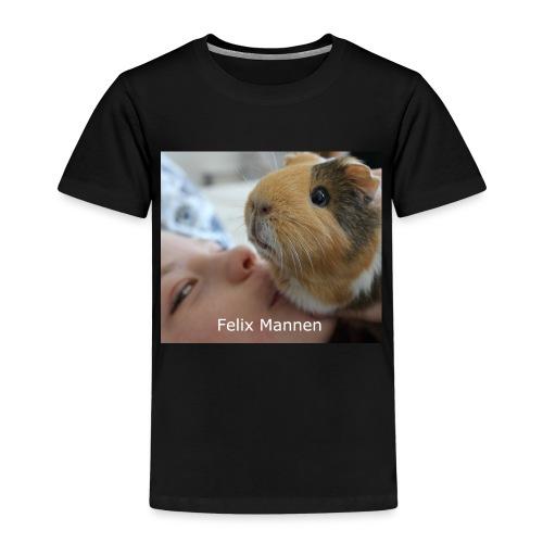 FelixMannen - Premium-T-shirt barn