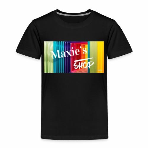 maxie shop - Camiseta premium niño