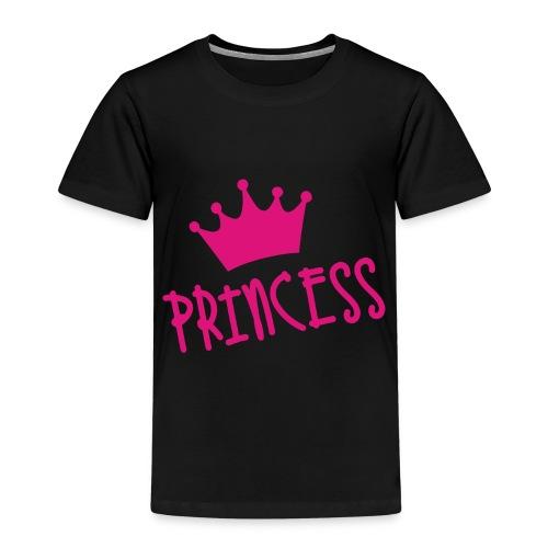 PRINCESS - Kinder Premium T-Shirt