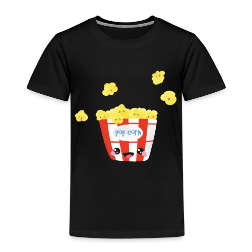 Pop popcorn - T-shirt Premium Enfant