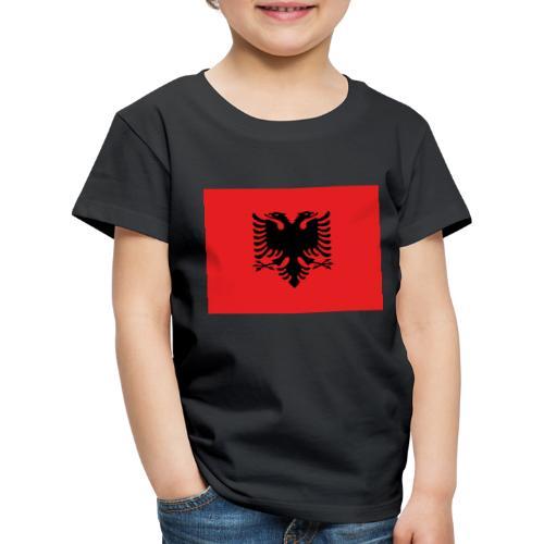 Shqipria - Kinder Premium T-Shirt