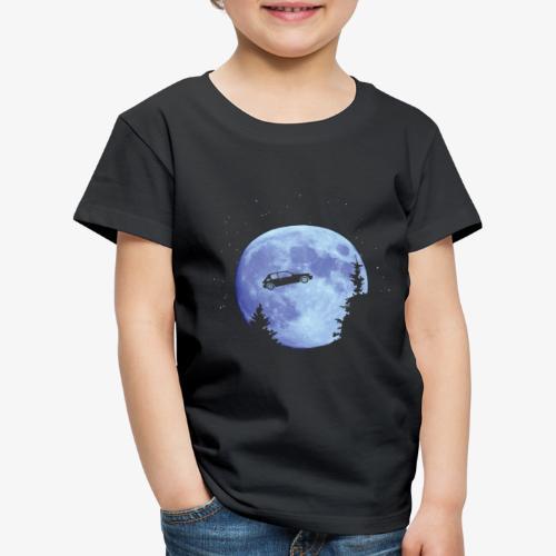 GTI l'extravoiture - T-shirt Premium Enfant