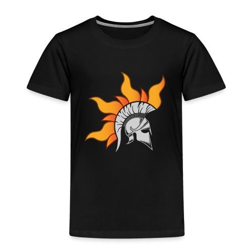 Proud to be v2 - Kinder Premium T-Shirt