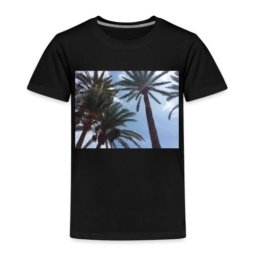 Palmendesign - Kinder Premium T-Shirt