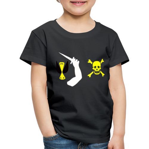Christopher Moody Flag - T-shirt Premium Enfant