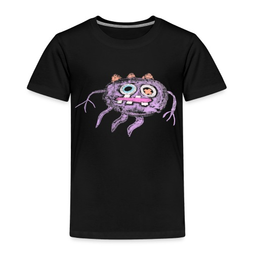I hate holidays, clean - Kinderen Premium T-shirt