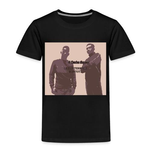 mig3 perfil - T-shirt Premium Enfant