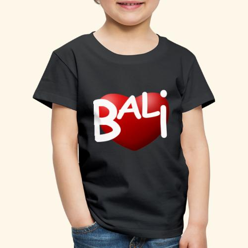 Bali - Kids' Premium T-Shirt