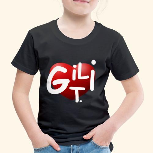 Gili T - Kids' Premium T-Shirt