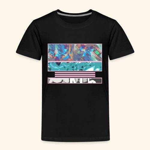 Slur-F05 - Kids' Premium T-Shirt