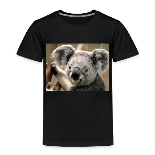 panda squad - Kids' Premium T-Shirt