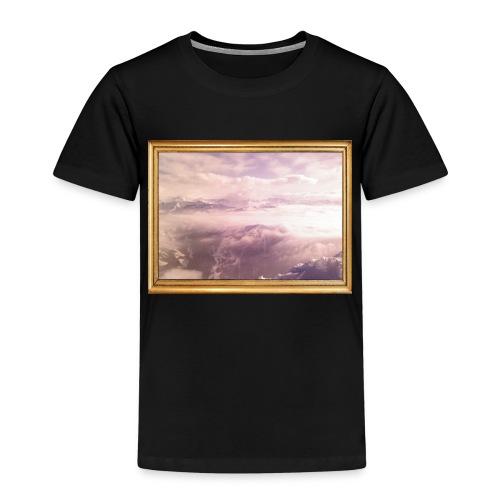 alpes - T-shirt Premium Enfant
