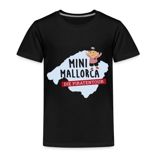 Beute Beutel - Kinder Premium T-Shirt