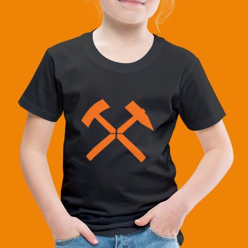 Schlägel & Eisen / Shop - Kinderen Premium T-shirt