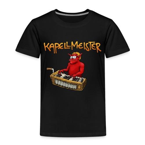 Kapellmeister - Kids' Premium T-Shirt