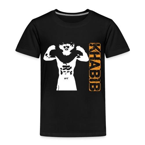 Khabib tshirt - T-shirt Premium Enfant
