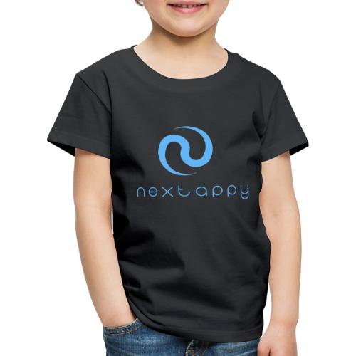 Nextappy - Kinder Premium T-Shirt