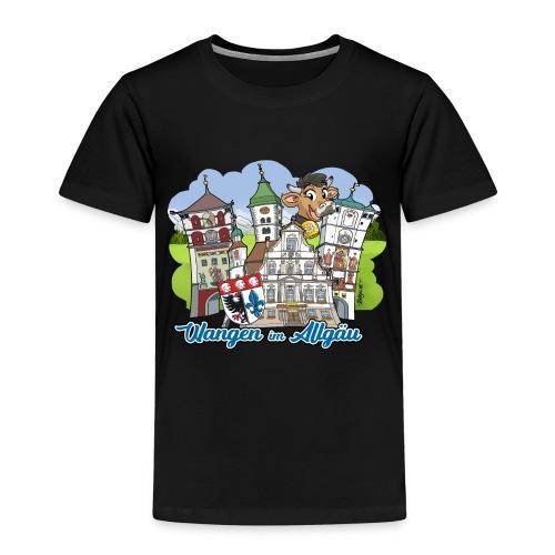 Wangen im Allgäu - Kinder Premium T-Shirt