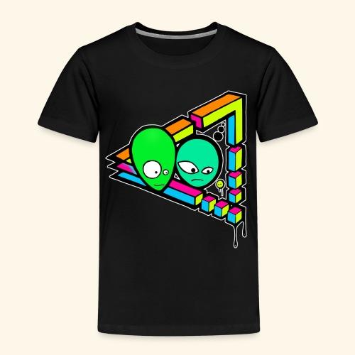 Alien GaffShop - Kids' Premium T-Shirt