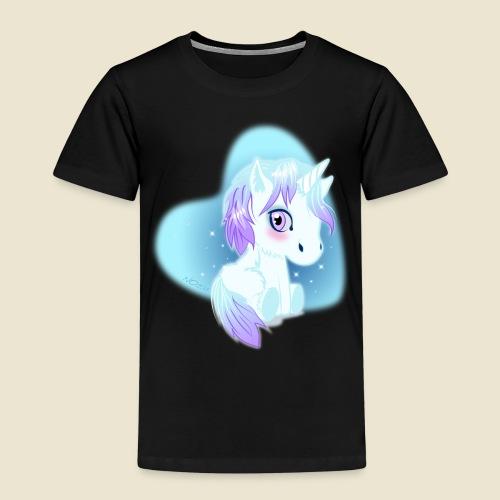 Licorne n°1 - T-shirt Premium Enfant