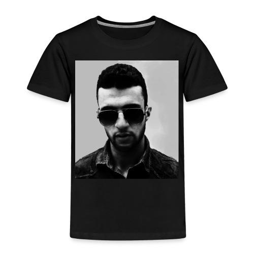 photo profile - T-shirt Premium Enfant