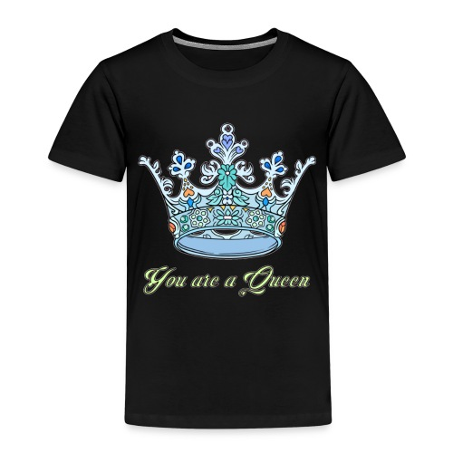 1589707306350 - Kinder Premium T-Shirt
