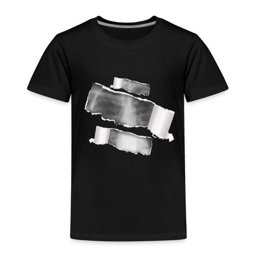 Chest X-Ray - Maglietta Premium per bambini