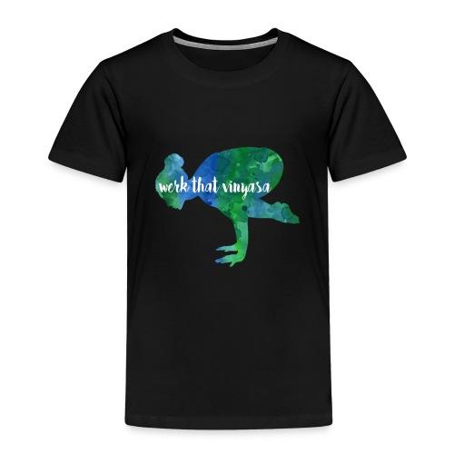 vinyasa - Kids' Premium T-Shirt