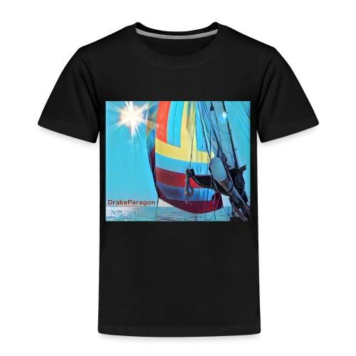 theSpinnaker_beerMug - Kids' Premium T-Shirt