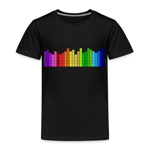sound - T-shirt Premium Enfant