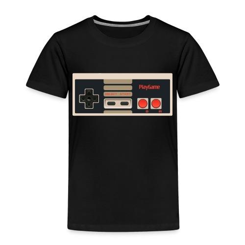 Der PlayGame - Kinder Premium T-Shirt