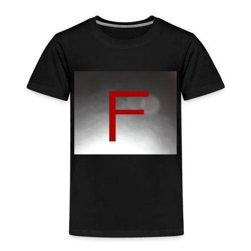 FireBallYT - Premium T-skjorte for barn