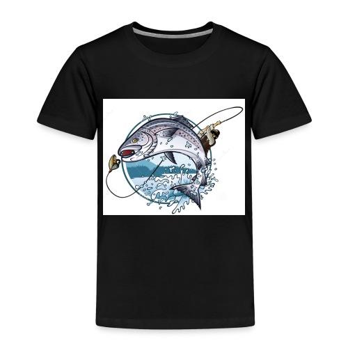 fullsizeoutput d2 - Børne premium T-shirt