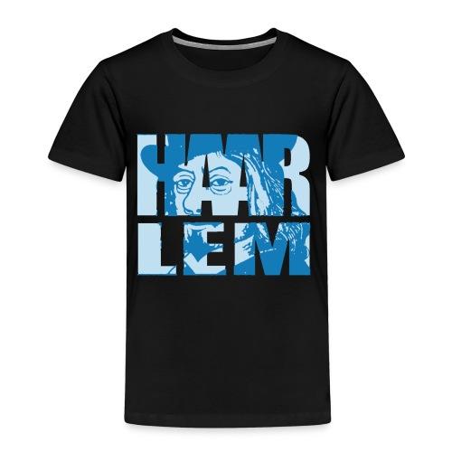Haarlem is Frans Hals - Kinderen Premium T-shirt