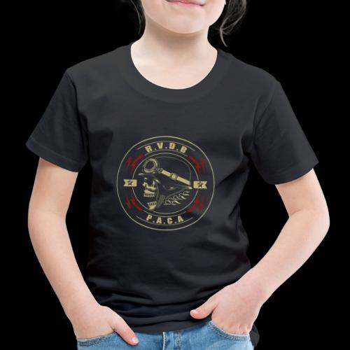received 319184385468624 bicubic - T-shirt Premium Enfant
