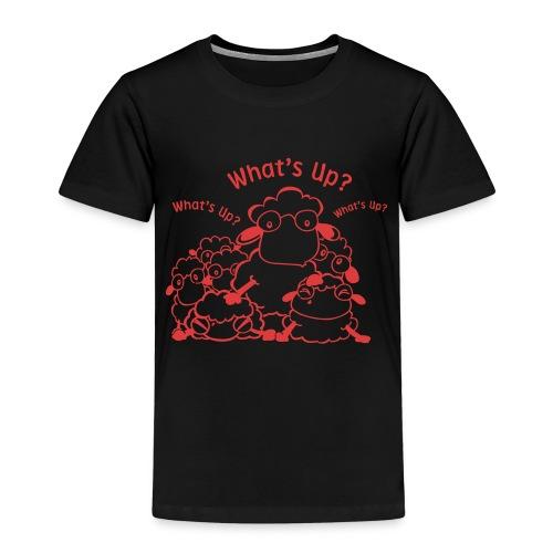 yendasheeps - Kinderen Premium T-shirt