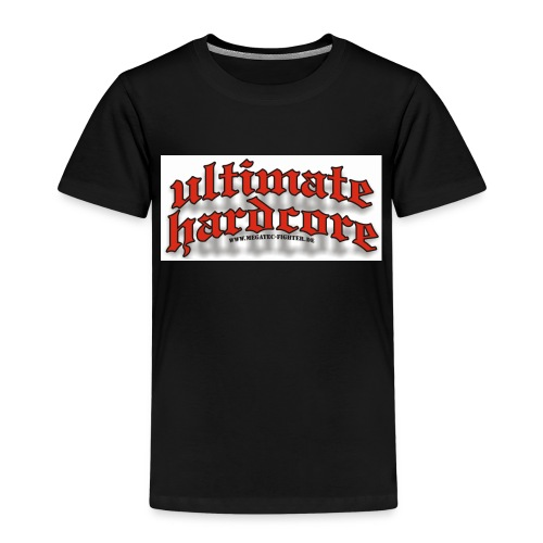 ultimate - Kinder Premium T-Shirt