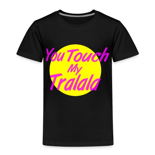 Tralala - T-shirt Premium Enfant