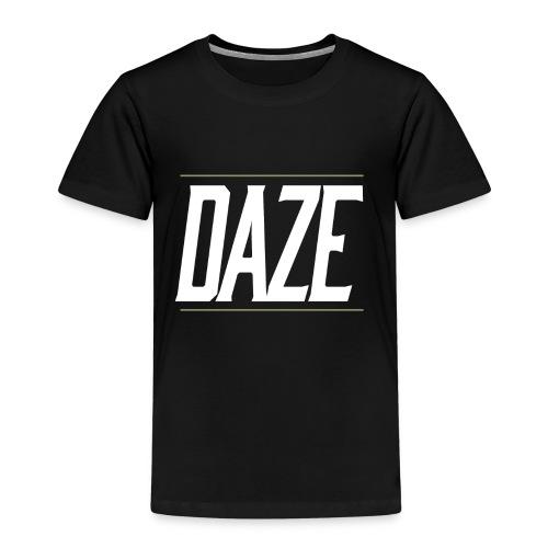 Daze classic - T-shirt Premium Enfant
