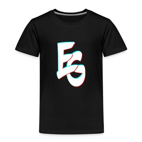 EchoGames - Kids' Premium T-Shirt